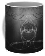 Love Life And Science Coffee Mug