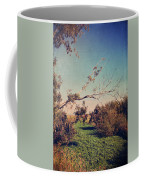 Love Lives On Coffee Mug by Laurie Search