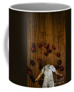 Love Loss Coffee Mug