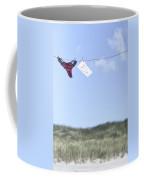 Love Message From Cloud 9 Coffee Mug by Joana Kruse