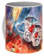 Love Mugs Coffee Mug