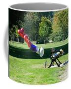 Love Never Dies II Coffee Mug