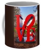 Love New Orleans  Coffee Mug