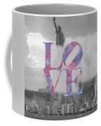 Love - New York City Coffee Mug