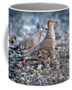 Love Peck Coffee Mug