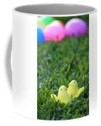 Love Peeps Coffee Mug