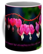 Love Quote Coffee Mug