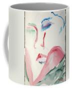 Love Rest Coffee Mug