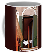 Love Story Coffee Mug