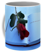 Love The One You're With Coffee Mug