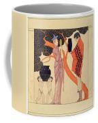 Love Token Coffee Mug