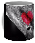 Love Under The Bridge Coffee Mug