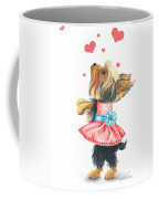 Love Without Ends Coffee Mug