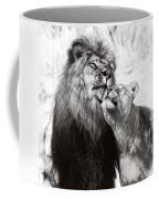 Love Ya You Big Lug Coffee Mug
