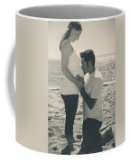 Love You Already Coffee Mug by Laurie Search