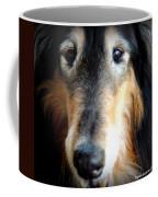Loved Coffee Mug by Rabiah Seminole