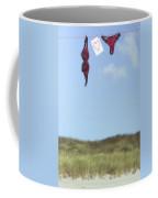 Loveletter From Cloud 9 Coffee Mug by Joana Kruse