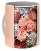 Lovely Flowers Coffee Mug