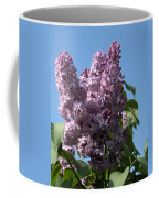 Lovely In Lilac Coffee Mug
