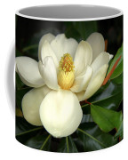 Lovely Magnolia Coffee Mug