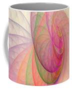 Lovely Morning Coffee Mug