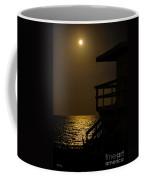Lovers Moon Coffee Mug