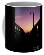 Lovers' Pier At Lake Ponchartrain Coffee Mug