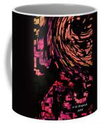 Lovers Swirling Coffee Mug