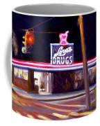 Love's Drugs Coffee Mug