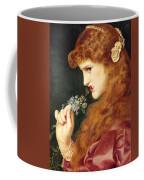 Loves Shadow, 1867 Coffee Mug