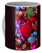 Loving Christmas Coffee Mug