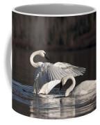 Loving Embrace Coffee Mug