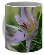 Loving Lilies Coffee Mug
