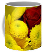 Loving Yellow Coffee Mug