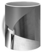 Low Angle View Of A Building, Walt Coffee Mug