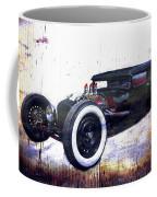 Low Boy V3.0 Coffee Mug