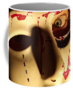 Low Coffee Mug