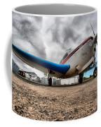 Low Level Coffee Mug