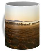 Low Lying Cloud Coffee Mug