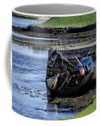 Low Tide Donegal Ireland Coffee Mug