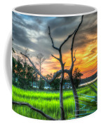 Lowcountry Charm Coffee Mug