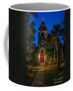 Lowcountry Church Coffee Mug