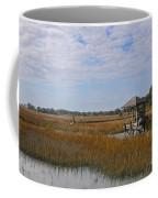 Lowcountry Playground Coffee Mug