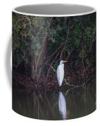 Lowcountry Pond Life Coffee Mug