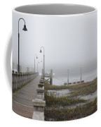 Lowcountry Waters Coffee Mug