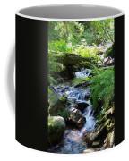 Lower Granite Falls 2 Coffee Mug