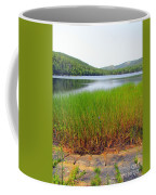 Lower Hadlock Pond Coffee Mug