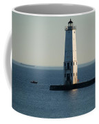 Lower Laker Afar Coffee Mug