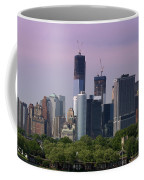 Lower Manhatten Coffee Mug