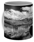Lower Owens River Coffee Mug